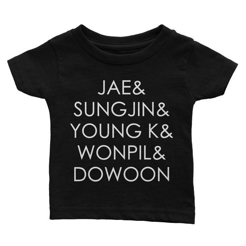 K-POP Days 6 T-Shirt (Youth)