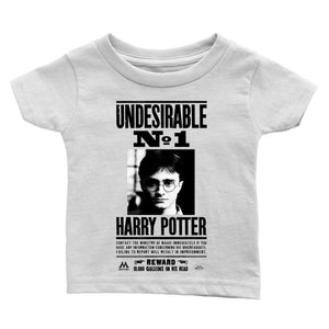 Undesirable Harry Potter T-Shirt (Youth)