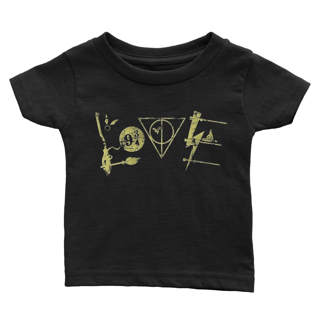 HP Love Harry Potter T-Shirt (Youth)