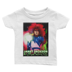 Metamorphosis Janet Jackson T-Shirt (Youth)