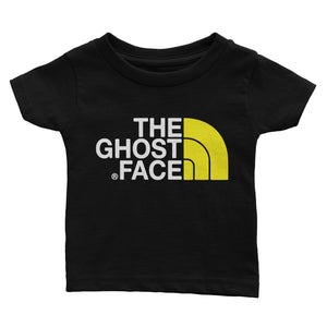 Ghost Face Wu Tang Clan T-Shirt (Youth)