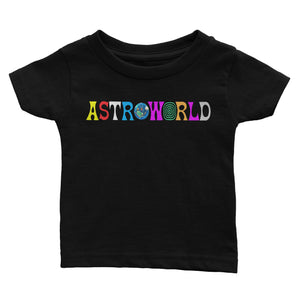 Astroworld Travis Scott T-Shirt (Youth)