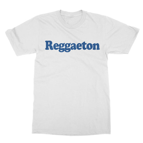 J Balvin Reggaeton Shirt (Men)