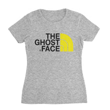 Load image into Gallery viewer, Ghost Face Wu Tang Clan T-Shirt (Women)