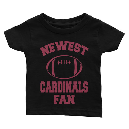 Newest Cardinals Fan T-Shirt (Youth)