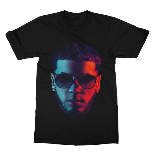 Anuel T-Shirt (Men)