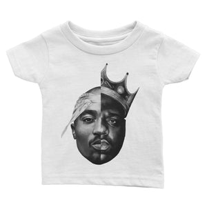 Tupac and Biggie Smalls T-Shirt (Youth)