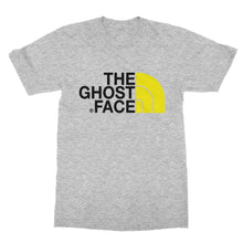 Load image into Gallery viewer, Ghost Face Wu Tang Clan T-Shirt (Men)