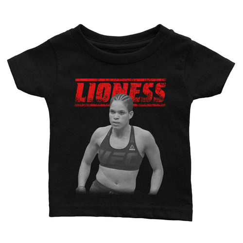 UFC Lioness Amanda Nunes T-Shirt (Youth)