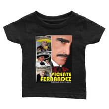 Load image into Gallery viewer, Tribute Vicente Ferandez T-Shirt (Youth)