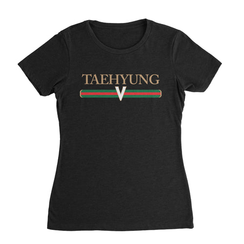 BTS Taehyung V T-Shirt (Youth)