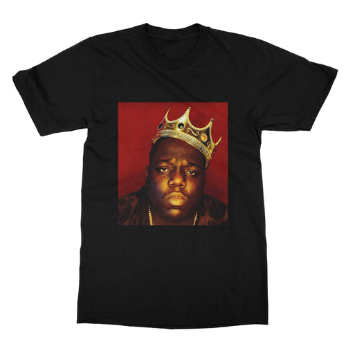 Notorious BIG T-Shirt (Men)