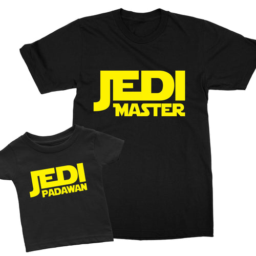 Star Wars Matching Father Son T-Shirts