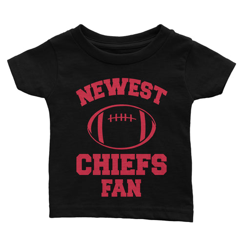 Newest Chiefs Fan T-Shirt (Youth)