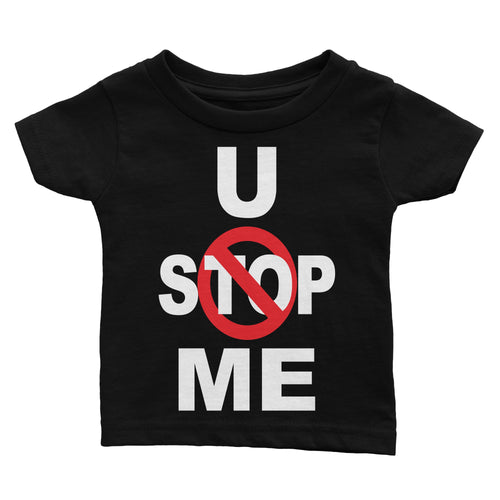 John Cena U Cant Stop Me T-Shirt (Youth)