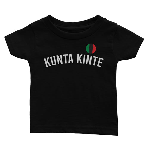 Colin Kapernick Kunta Kinte T-Shirt (Youth)