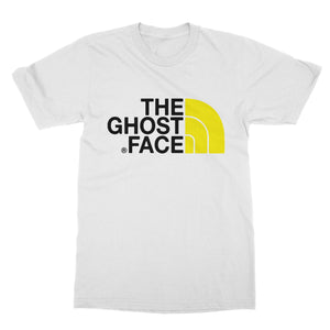 Ghost Face Wu Tang Clan T-Shirt (Men)