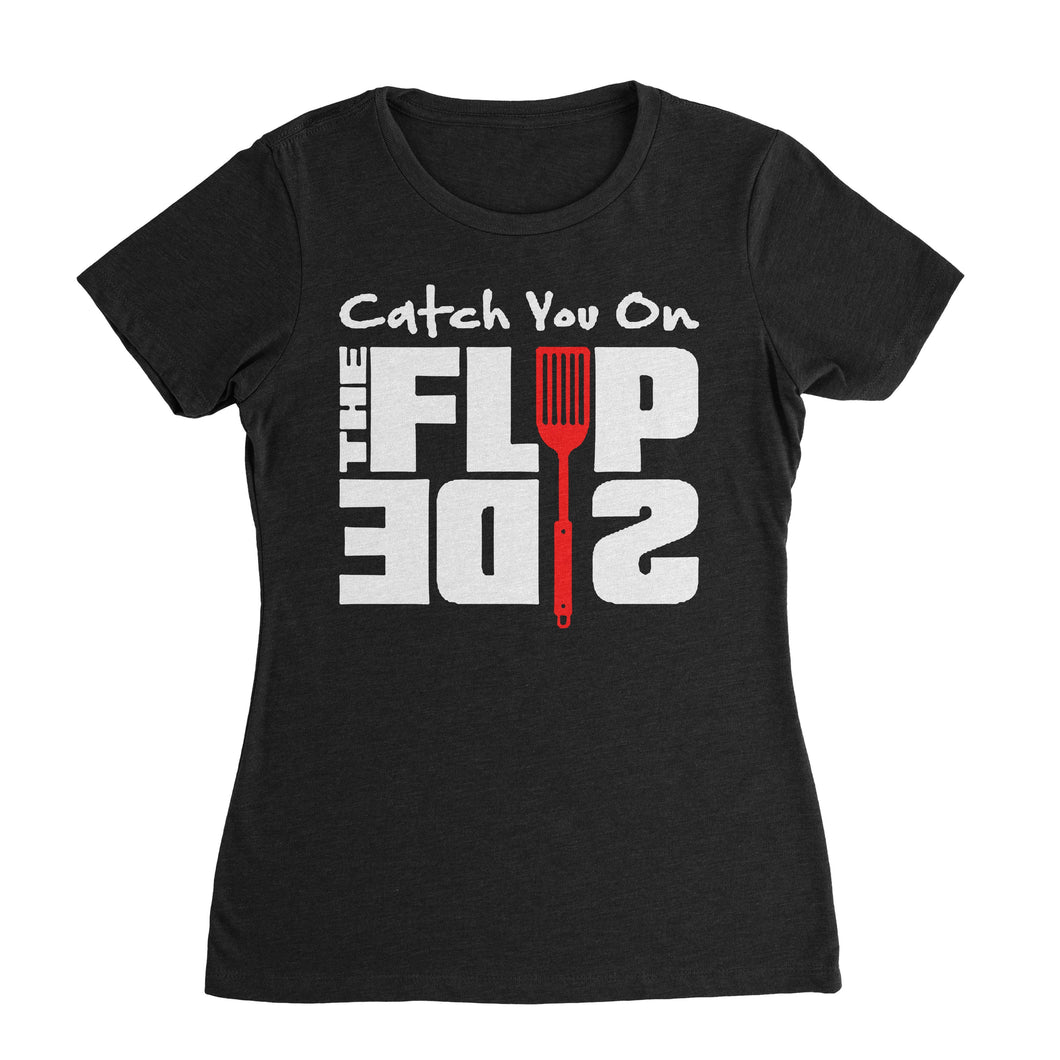 Flip Side Bake Shirt (Woman)