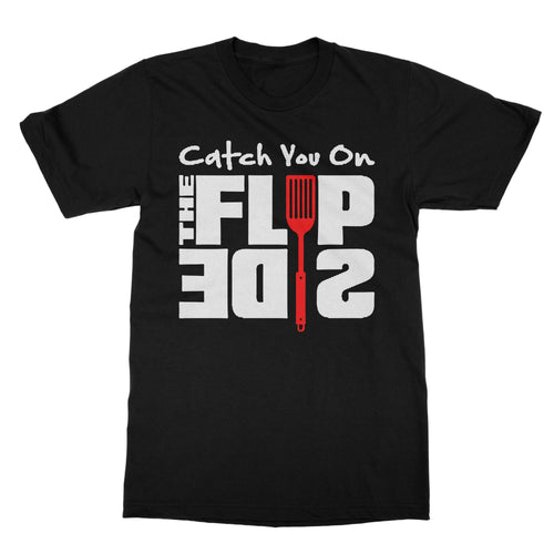 Flip Side Bake T-Shirt For Men
