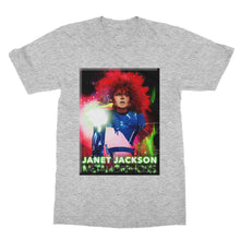 Load image into Gallery viewer, Metamorphosis Janet Jackson T-Shirt (Men)