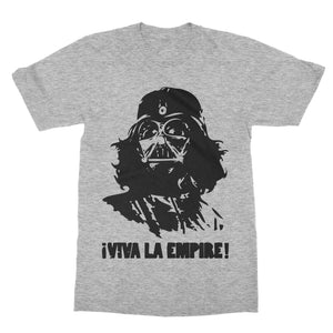 Darth Vader Che Shirt (Men) - Cuztom Threadz