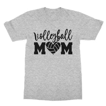 Load image into Gallery viewer, Volleyball Mom T-Shirt