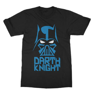 Darth Knight Shirt (Men) - Cuztom Threadz