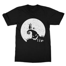 Load image into Gallery viewer, The Nightmare Before Christmas T-Shirt (Men)