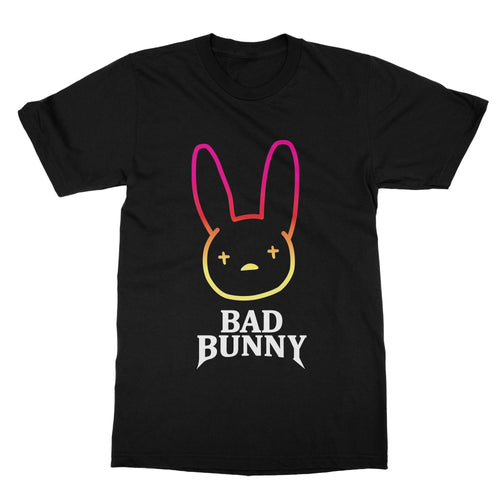 Bad Bunny T-Shirt (Men)