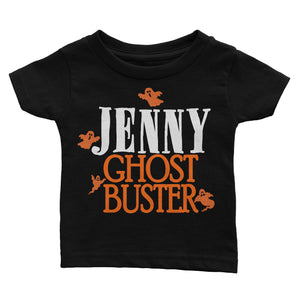 Ghostbusters Halloween Shirt for Kids [Cuztom]