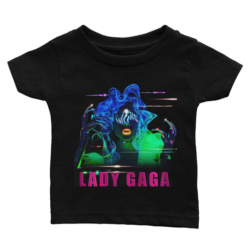 Enigma Lady Gaga T-Shirt (Youth)