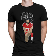Load image into Gallery viewer, Colin Kaepernick T-Shirt for Men