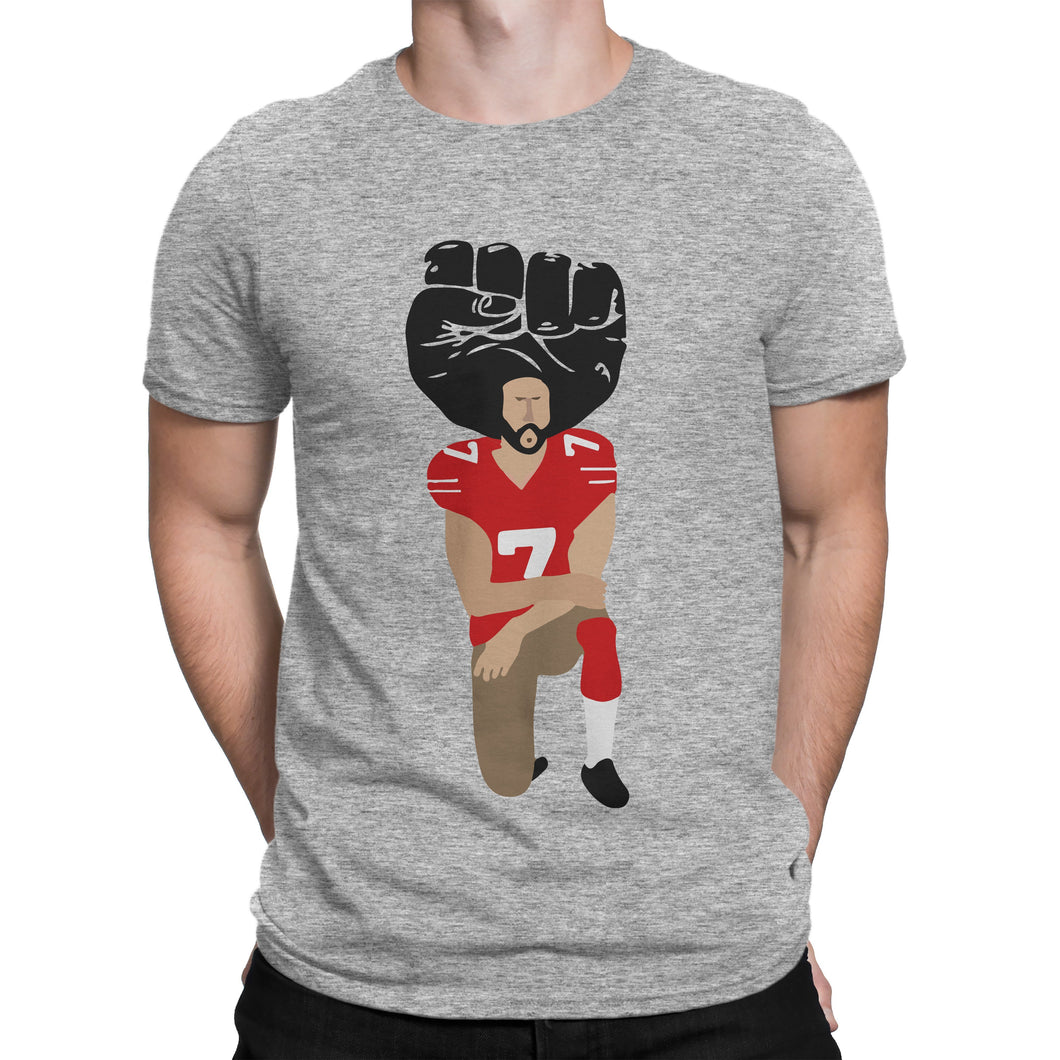 Colin Kaepernick T-Shirt for Men