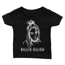 Load image into Gallery viewer, Billie Eilish T-Shirt (Youth)