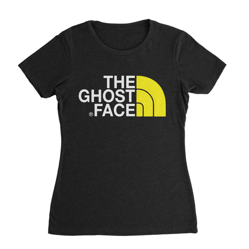 Ghost Face Wu Tang Clan T-Shirt (Unisex)