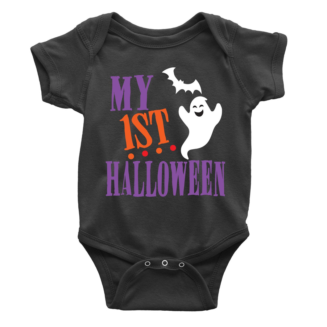 My First Halloween Onesie (Infant)
