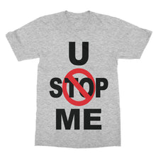 Load image into Gallery viewer, John Cena U Cant Stop Me T-Shirt (Men)