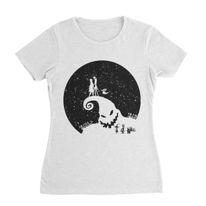 The Nightmare Before Christmas T-Shirt (Unisex)