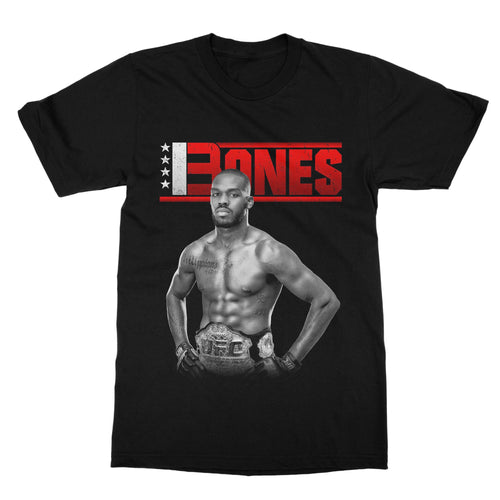 UFC Jon Bones Jones T-Shirt (Men)