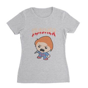 Slasher Chuckys Child Play Shirt (Woman)