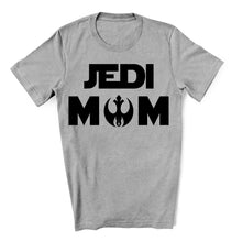 Load image into Gallery viewer, Jedi Mom T-Shirt