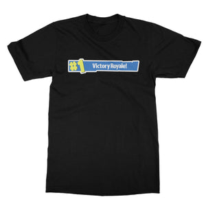 Fortnite Victory Royal Shirt (Men) - Cuztom Threadz