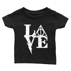 Harry Potter LOVE T-Shirt (Youth)