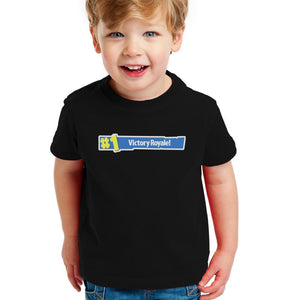 Victory Royal Fortnite T-Shirt (Youth
