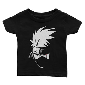 Naruto Shippuden Kakashi T-Shirt (Youth)