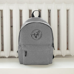 TJL- Backpack
