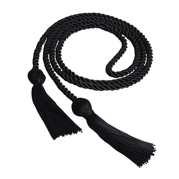 Graduation Honor Cord Single Polyester Honor Cord Length 68""