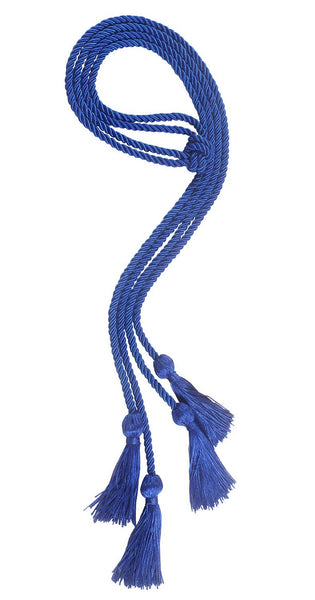 Graduation Polyester Honor Cords Double Honor Cords,15 Colors