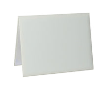 "Load image into Gallery viewer, Smooth Tent Graduation Diploma Cover Certificate Holder 8 1/2"" x 11"""