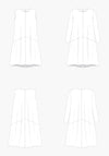 Farrow Dress Pattern